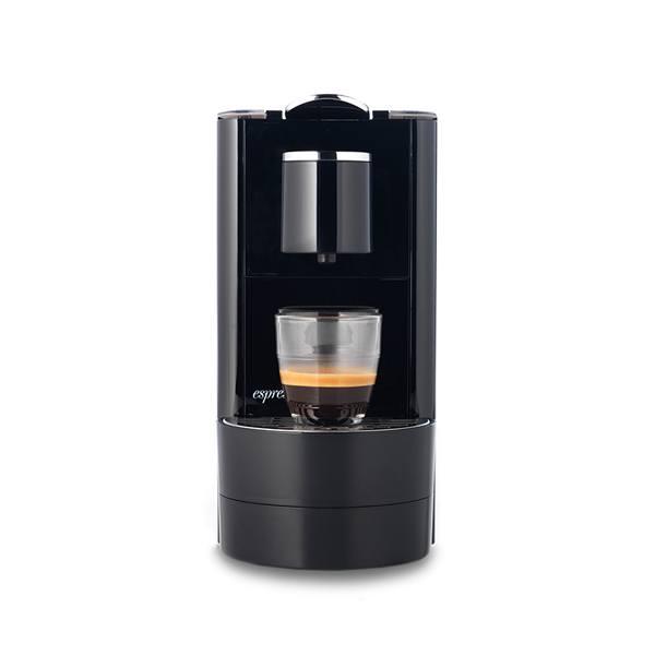 Espressotoria Capsule Machine