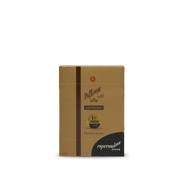 Espresso Espressotoria Capsules