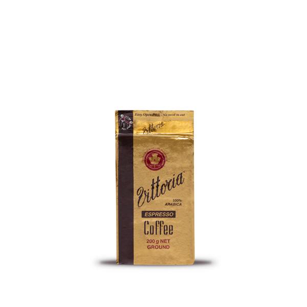 Espresso 7oz Ground